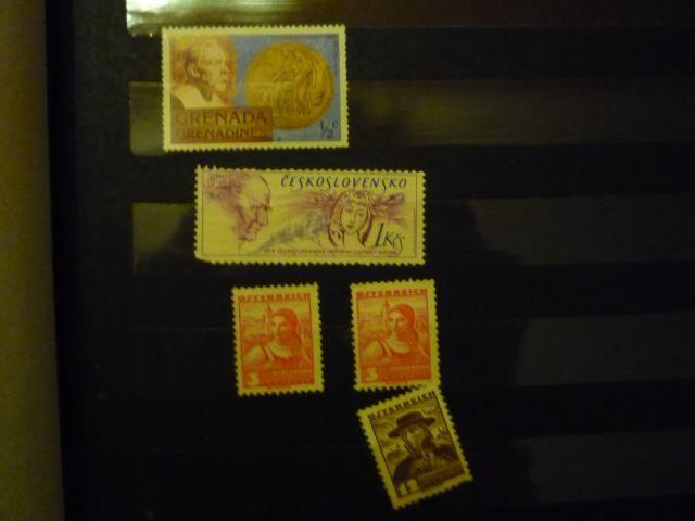 Wer kann mir helfen?  Brauchbare Briefmarken? 14_sei13