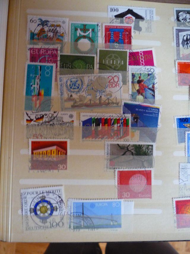 Wer kann mir helfen?  Brauchbare Briefmarken? 15_sei11