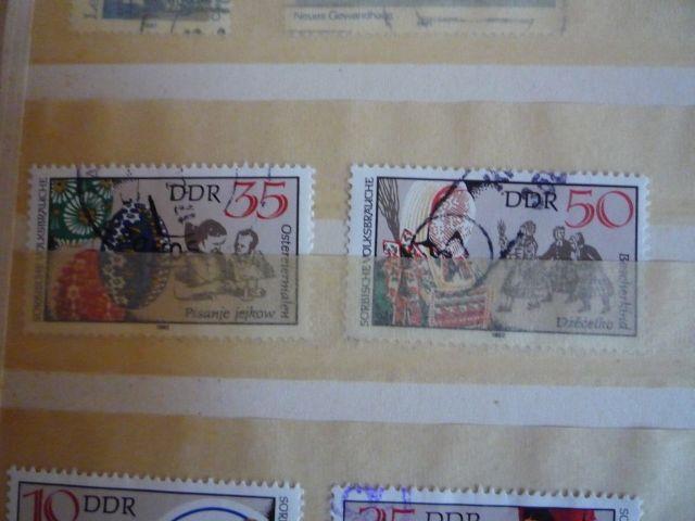 Wer kann mir helfen?  Brauchbare Briefmarken? 17_sei12