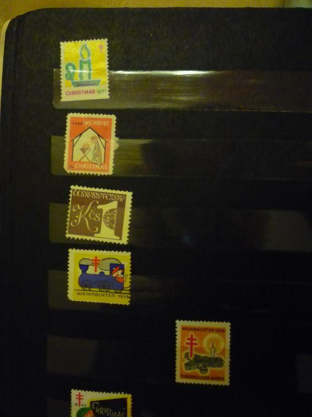 Wer kann mir helfen?  Brauchbare Briefmarken? 18_sei12