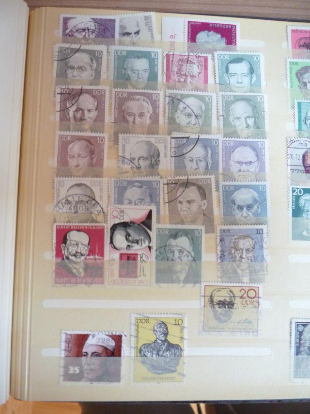 Wer kann mir helfen?  Brauchbare Briefmarken? 19_sei10