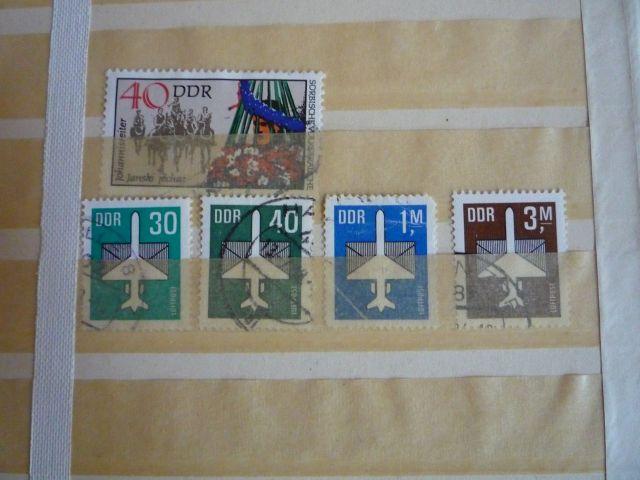 Wer kann mir helfen?  Brauchbare Briefmarken? 19_sei11