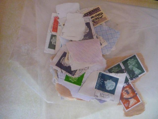 Wer kann mir helfen?  Brauchbare Briefmarken? 1_seit10