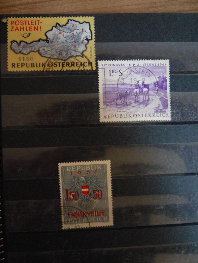 Wer kann mir helfen?  Brauchbare Briefmarken? 1_seit11