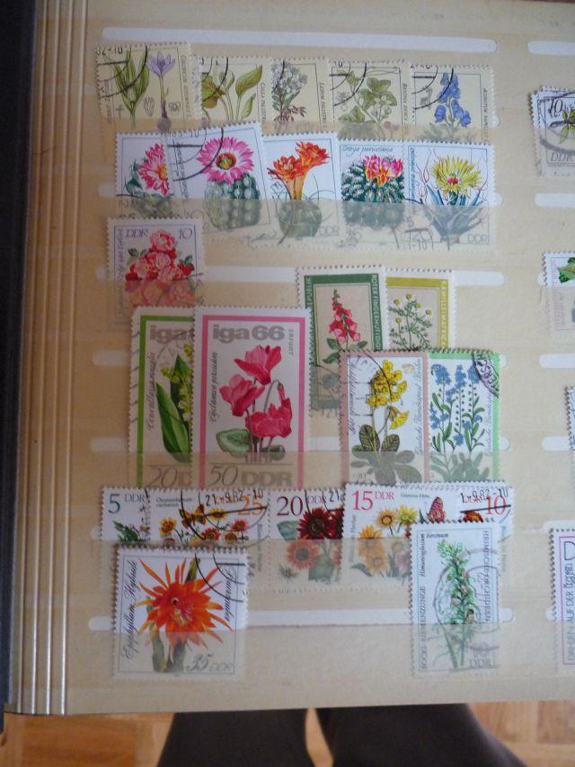 Wer kann mir helfen?  Brauchbare Briefmarken? 1_seit13