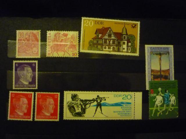 Wer kann mir helfen?  Brauchbare Briefmarken? 1_seit20