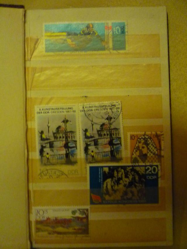 Wer kann mir helfen?  Brauchbare Briefmarken? 1_seit22