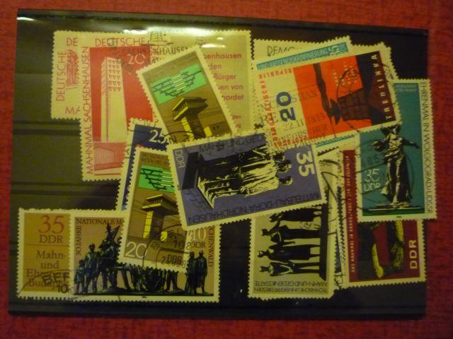 Wer kann mir helfen?  Brauchbare Briefmarken? 1_seit23