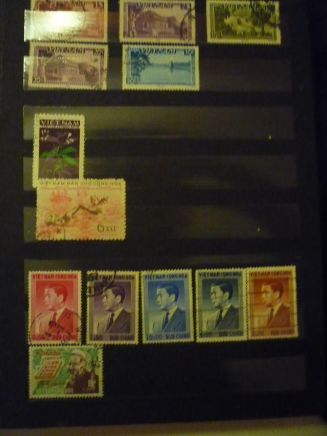 Wer kann mir helfen?  Brauchbare Briefmarken? 1_seit24
