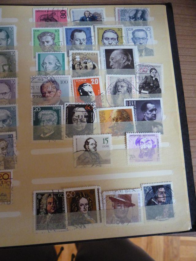 Wer kann mir helfen?  Brauchbare Briefmarken? 20_sei10