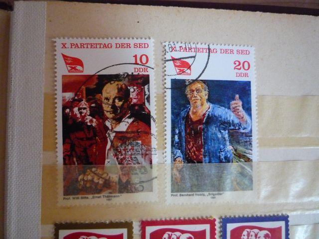 Wer kann mir helfen?  Brauchbare Briefmarken? 20_sei11