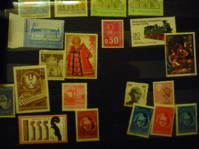 Wer kann mir helfen?  Brauchbare Briefmarken? 21_sei12