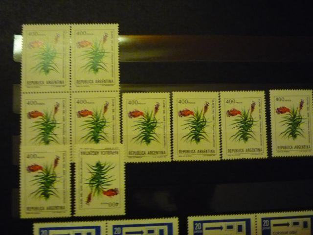 Wer kann mir helfen?  Brauchbare Briefmarken? 24_sei11