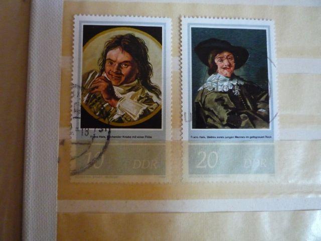 Wer kann mir helfen?  Brauchbare Briefmarken? 25_sei10
