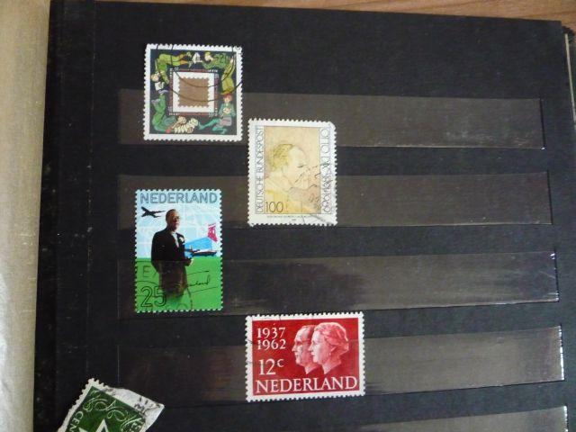 Wer kann mir helfen?  Brauchbare Briefmarken? 2_seit10