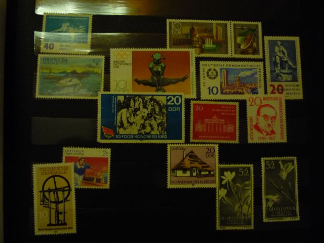 Wer kann mir helfen?  Brauchbare Briefmarken? 2_seit22