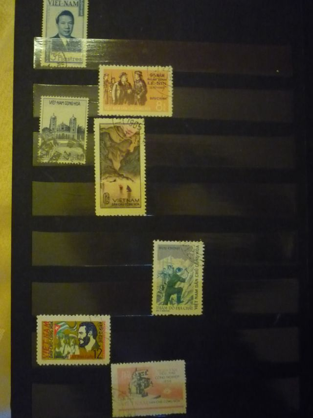 Wer kann mir helfen?  Brauchbare Briefmarken? 2_seit27