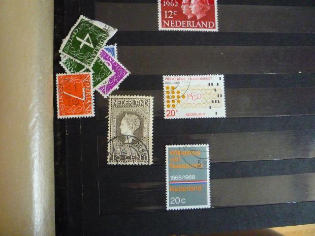 Wer kann mir helfen?  Brauchbare Briefmarken? 3_seit10