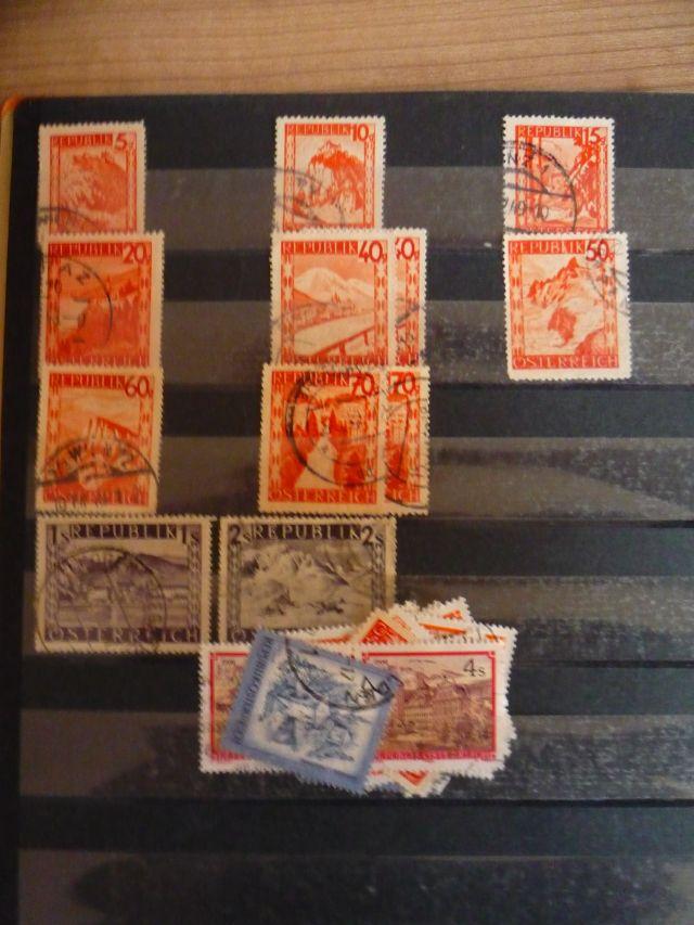 Wer kann mir helfen?  Brauchbare Briefmarken? 3_seit11