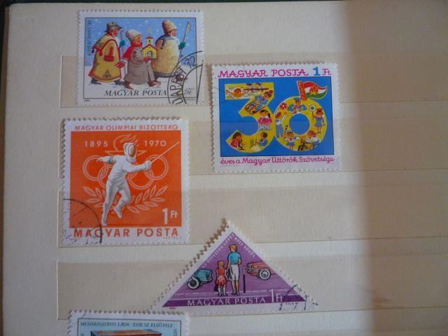 Wer kann mir helfen?  Brauchbare Briefmarken? 3_seit12