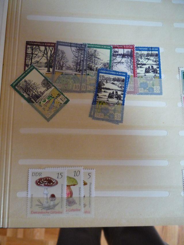 Wer kann mir helfen?  Brauchbare Briefmarken? 3_seit13