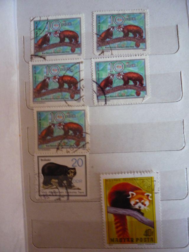 Wer kann mir helfen?  Brauchbare Briefmarken? 3_seit17