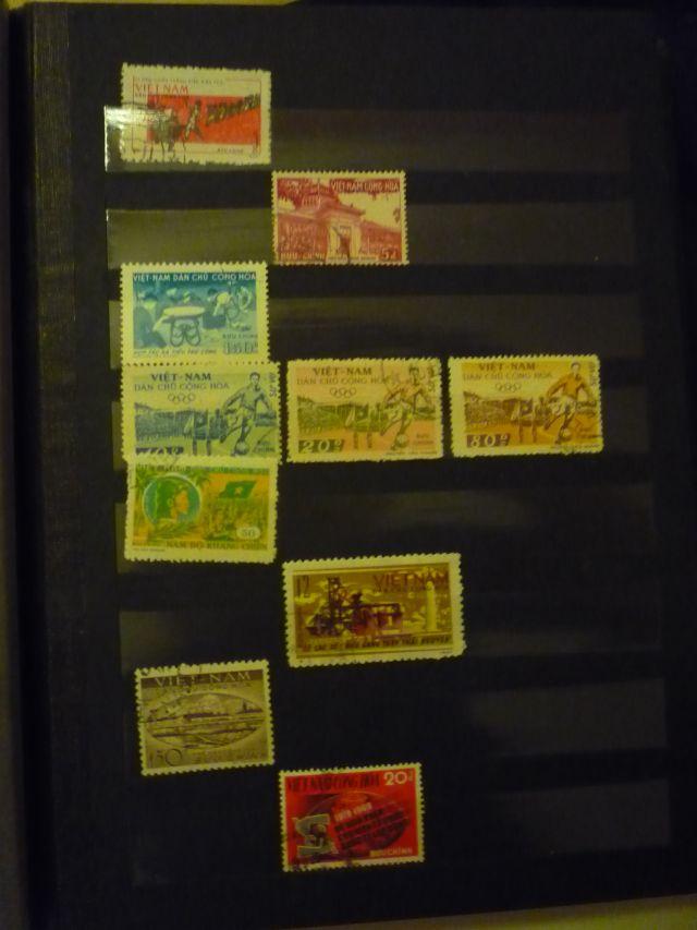 Wer kann mir helfen?  Brauchbare Briefmarken? 3_seit24
