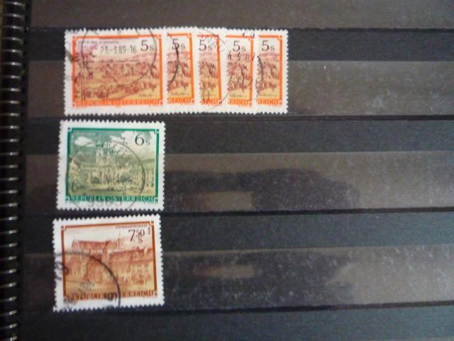 Wer kann mir helfen?  Brauchbare Briefmarken? 4_seit11