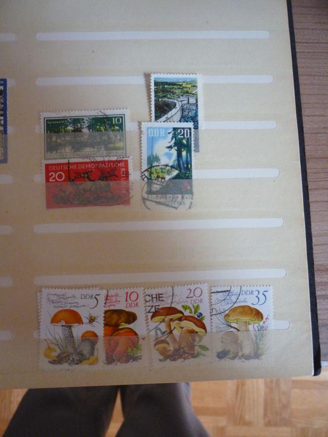 Wer kann mir helfen?  Brauchbare Briefmarken? 4_seit13