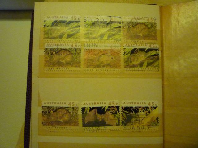 Wer kann mir helfen?  Brauchbare Briefmarken? 4_seit22