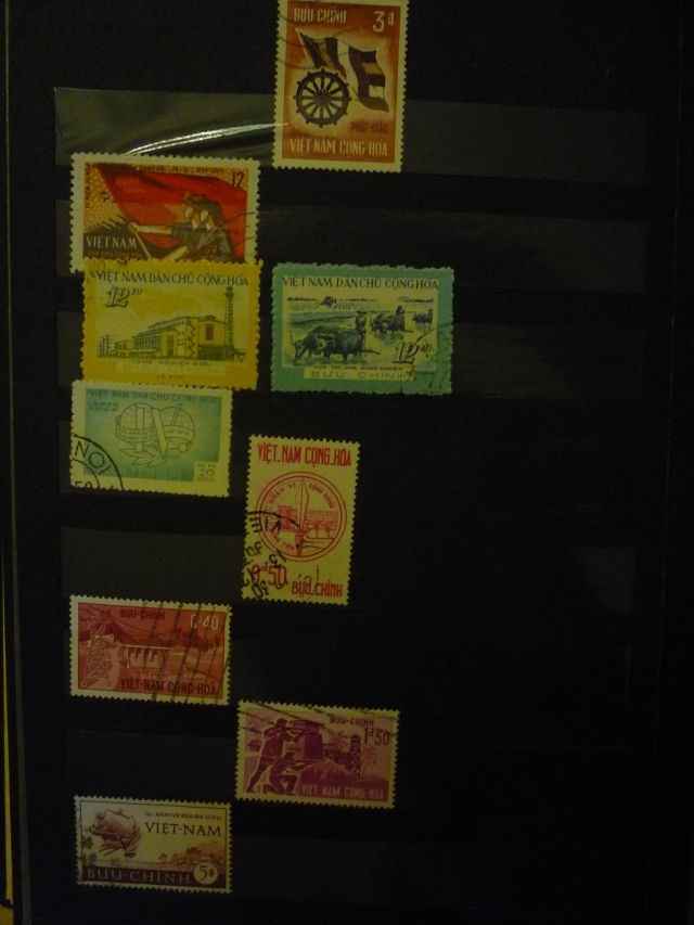 Wer kann mir helfen?  Brauchbare Briefmarken? 4_seit23