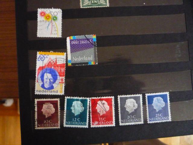 Wer kann mir helfen?  Brauchbare Briefmarken? 5_seit10