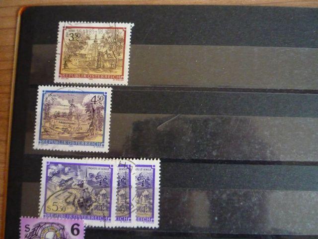 Wer kann mir helfen?  Brauchbare Briefmarken? 5_seit11