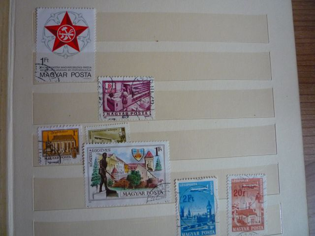 Wer kann mir helfen?  Brauchbare Briefmarken? 5_seit12