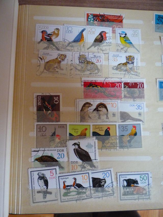 Wer kann mir helfen?  Brauchbare Briefmarken? 5_seit13