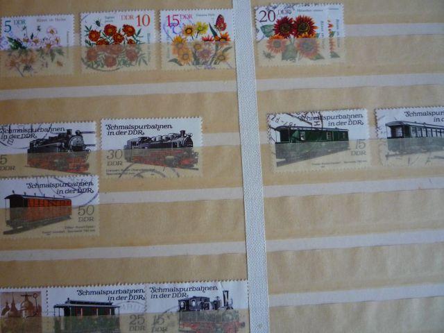 Wer kann mir helfen?  Brauchbare Briefmarken? 5_seit17