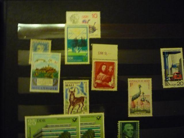 Wer kann mir helfen?  Brauchbare Briefmarken? 5_seit19