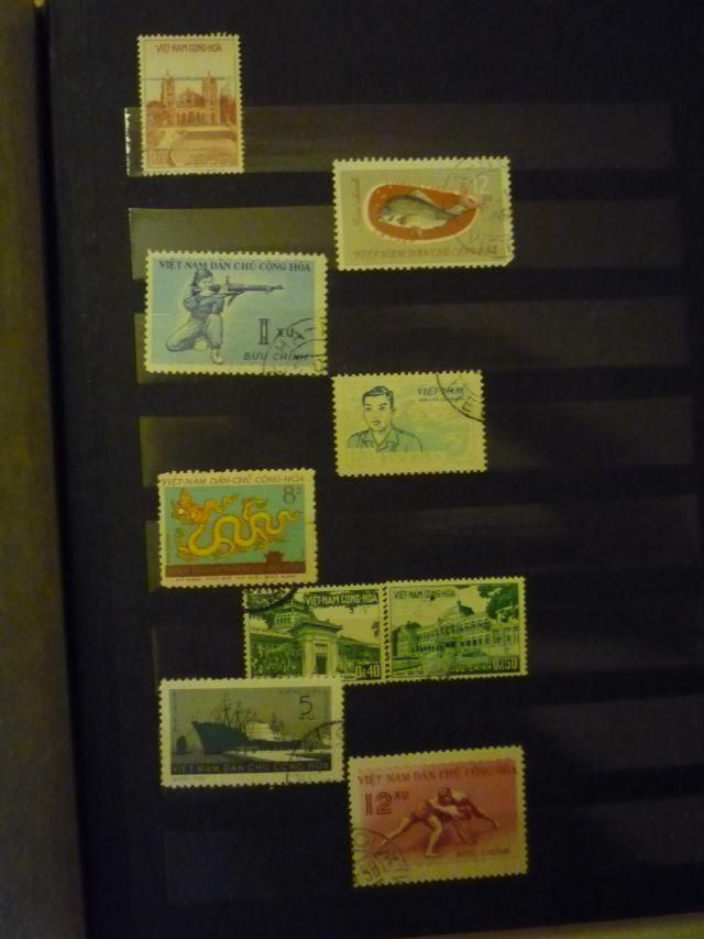Wer kann mir helfen?  Brauchbare Briefmarken? 5_seit21