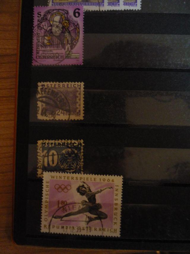 Wer kann mir helfen?  Brauchbare Briefmarken? 6_seit11