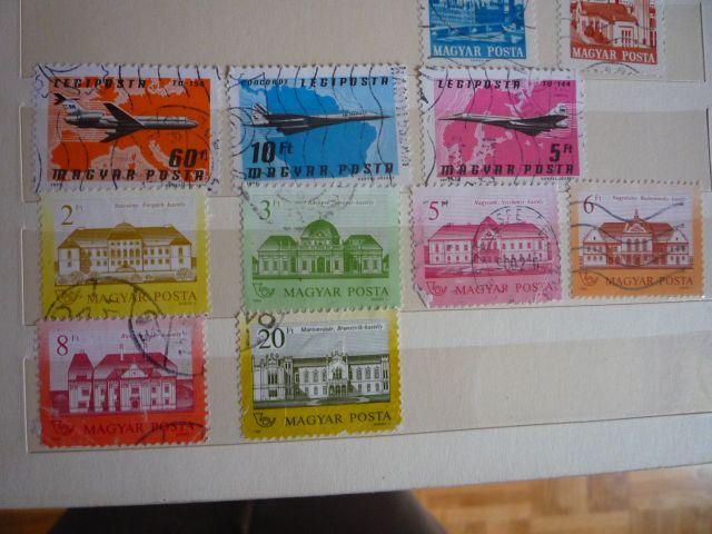 Wer kann mir helfen?  Brauchbare Briefmarken? 6_seit12