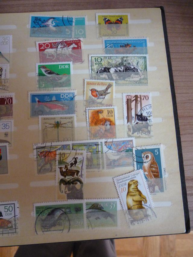 Wer kann mir helfen?  Brauchbare Briefmarken? 6_seit13