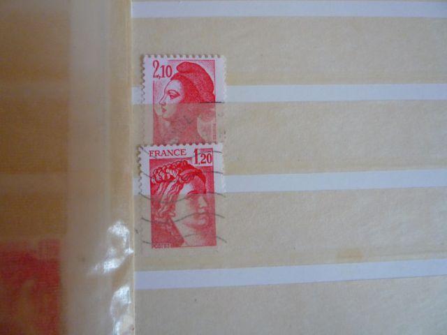 Wer kann mir helfen?  Brauchbare Briefmarken? 6_seit16