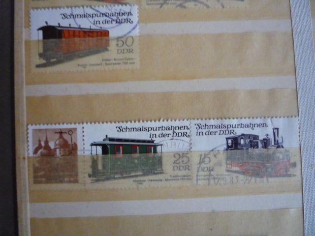 Wer kann mir helfen?  Brauchbare Briefmarken? 6_seit17