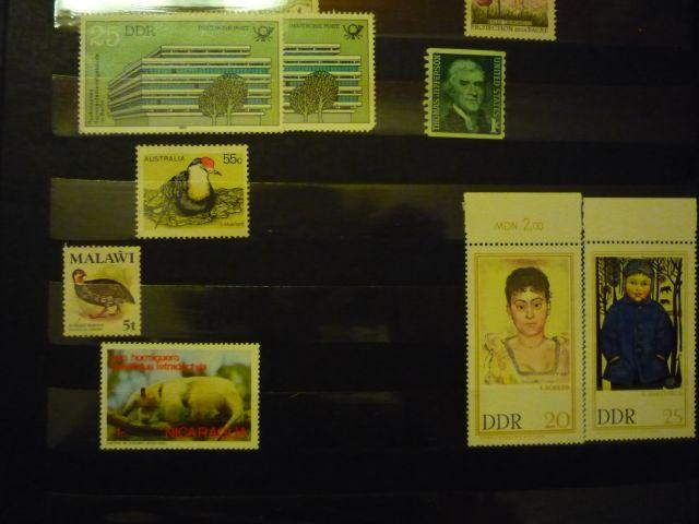 Wer kann mir helfen?  Brauchbare Briefmarken? 6_seit19