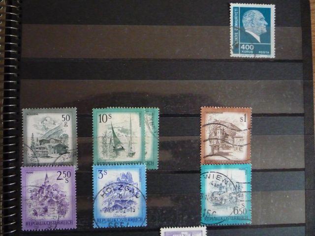 Wer kann mir helfen?  Brauchbare Briefmarken? 7_seit11