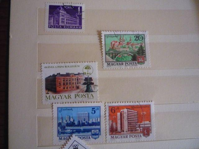 Wer kann mir helfen?  Brauchbare Briefmarken? 7_seit12