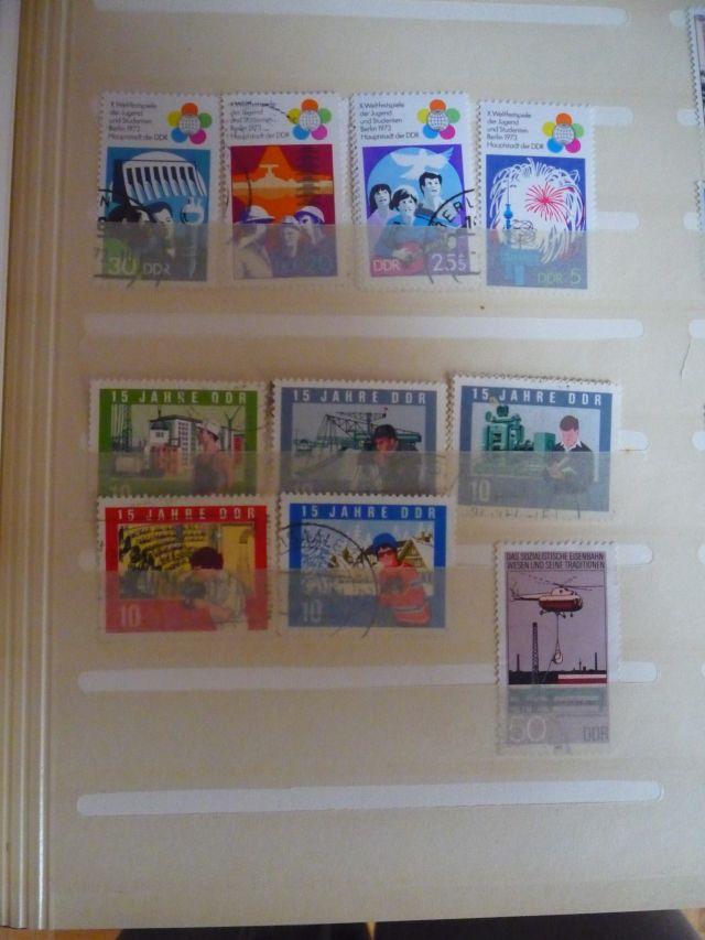 Wer kann mir helfen?  Brauchbare Briefmarken? 7_seit13