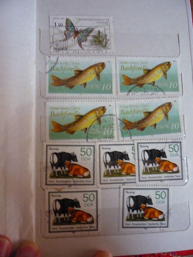Wer kann mir helfen?  Brauchbare Briefmarken? 7_seit15