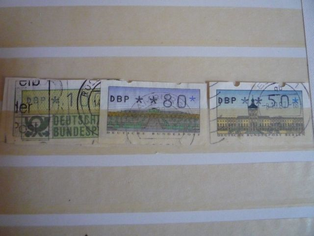 Wer kann mir helfen?  Brauchbare Briefmarken? 7_seit16