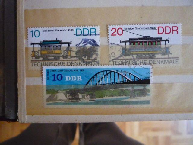 Wer kann mir helfen?  Brauchbare Briefmarken? 7_seit17